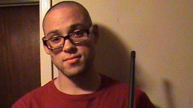 Chris Harper Mercer took his own life police say
