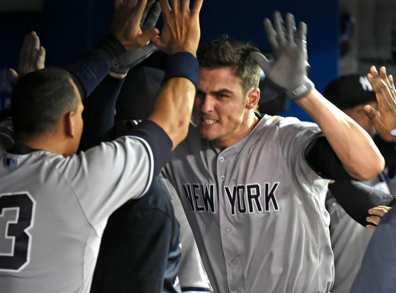 Yankees' Tanaka will return Wednesday