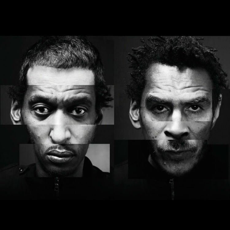 Massive Attack UK tour dates and new album buy tickets
