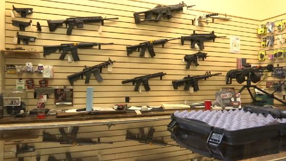 Representatives speak on potential strict gun law push after Oregon shooting story image