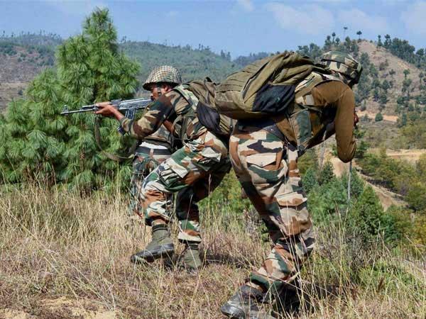 Two top Jaish-e-Mohammed terrorists gunned down in Kashmir