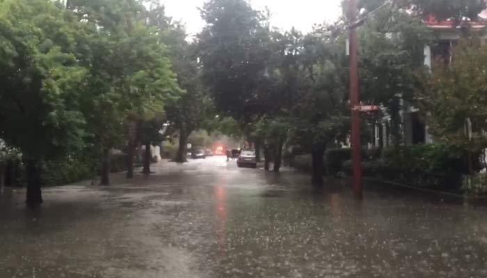 Historic South Carolina floods: Heavy rain, hundreds rescued