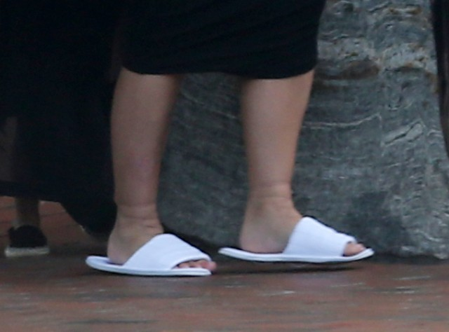 Kim Kardashian has her baby
