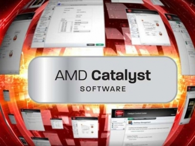 AMD releases Catalyst