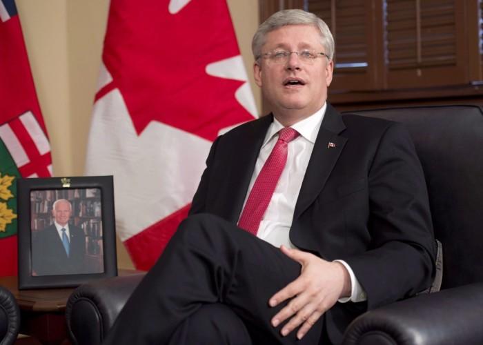 THE CANADIAN PRESS  Adrian Wyld