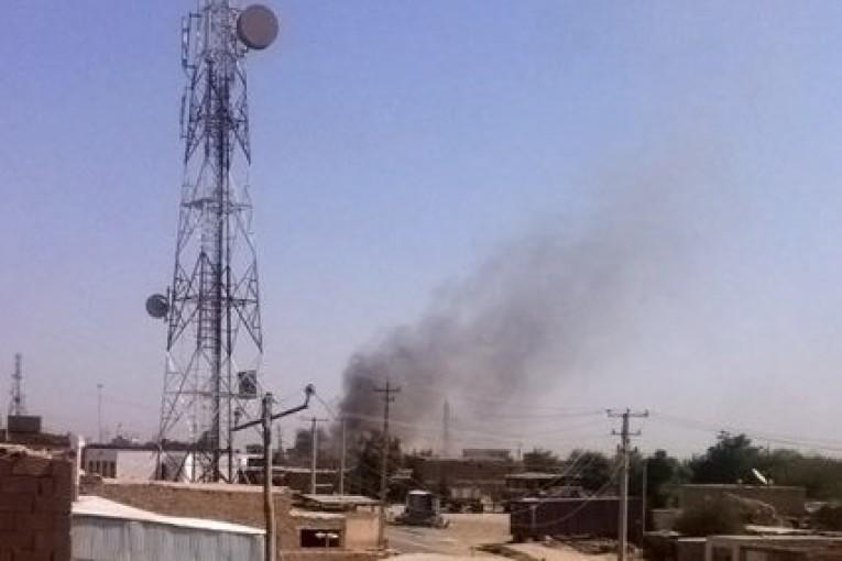 New Taliban assault in Afghan north threatens Kunduz city
