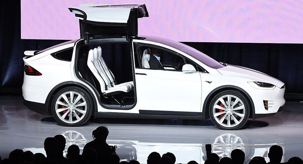 Tesla Motors Inc Delivered 11,580 Vehicles In 3Q Including Model X