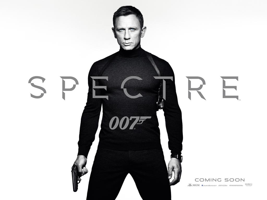 Daniel Craig to Play James Bond 'As Long As I Can'