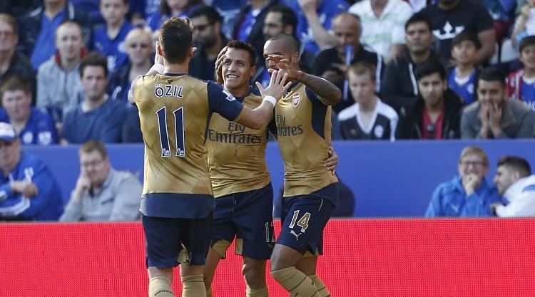 Leicester City vs Arsenal: EPL live scores, blog