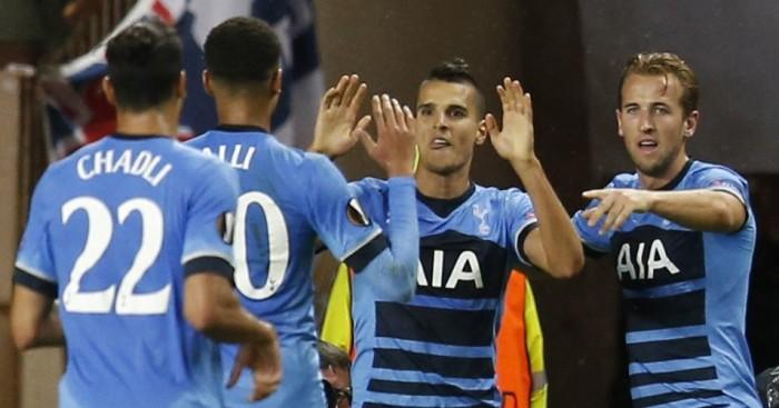 Tottenham Have won last seven Premier League games against Swansea City