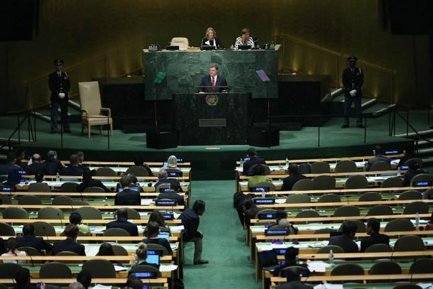 Ukraine agreement sets timeline on pullback