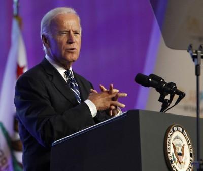 Joe Biden Presidential Speculation Spreads to the UN