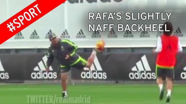 Juan Mata picks his PERFECT Manchester United team