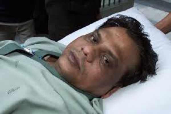 Chhota Rajan Arrest