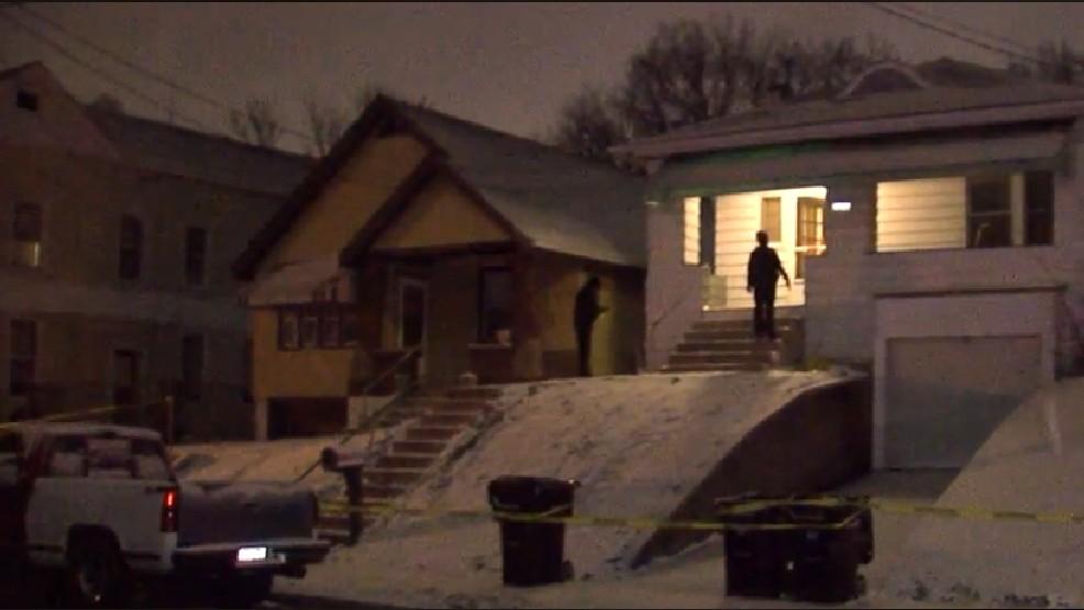 Ohio teen shoots intruder