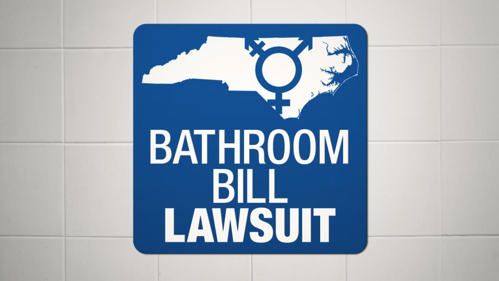 North Carolina Files Lawsuit Over Hb2