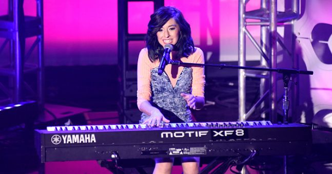 Memorial for 'Voice' star Christina Grimmie set for Friday