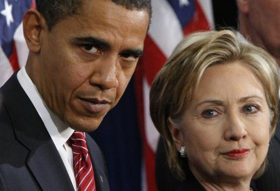 Clinton Hopes for a California Coronation