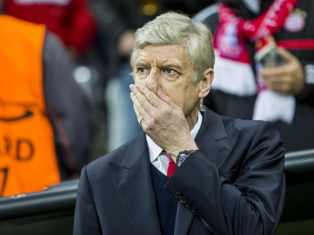 Arsenal players turn against Mesut Ozil, Arsene Wenger accused of favouritism