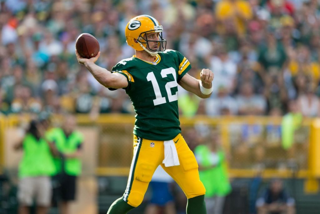 Green Bay Packers vs Dallas Cowboys odds: NFL Week 5 schedule, point spread, prediction and preview