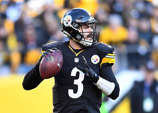 Week 17 Pittsburgh Steelers