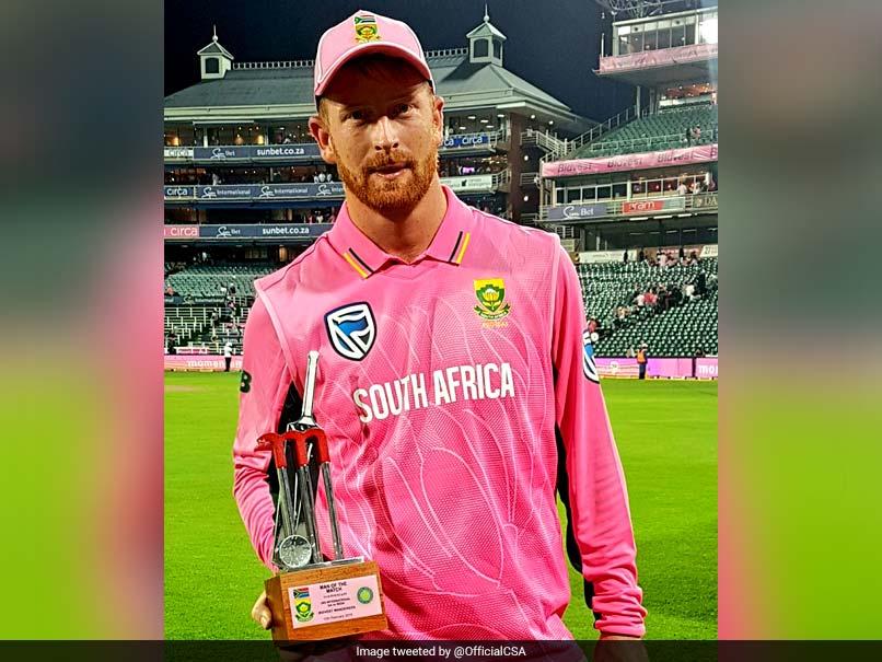 India vs South Africa Heinrich Klaasen Surprised By India's Decision To Underutilise Bhuvneshwar Kumar Jasprit Bumrah