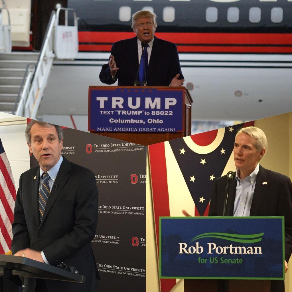 Canada's Trudeau says Trump wants to move forward on NAFTA