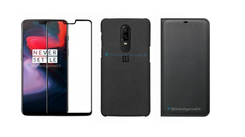 OnePlus 6 Accessories with Prices Leaked Ahead of Global Launch Expected Price in India Features Specifications & Other Details