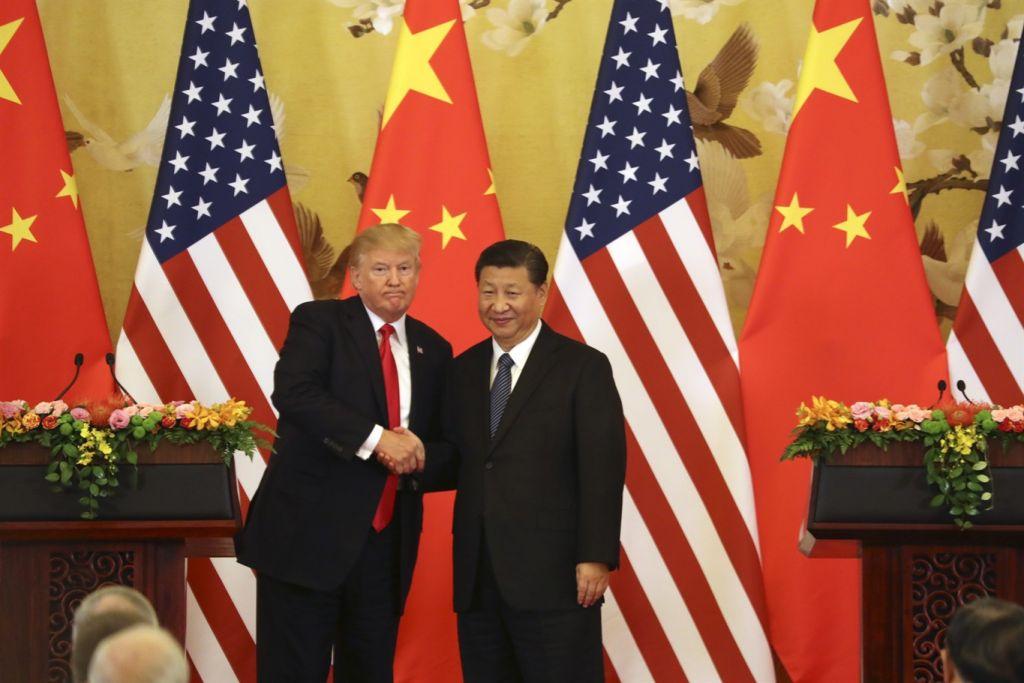 Trump's Trade War Officially Begins - Hit & Run : Reason.com
