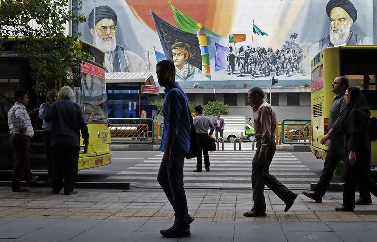Iran refuses talks with US under coercion - Xinhua | English.news.cn